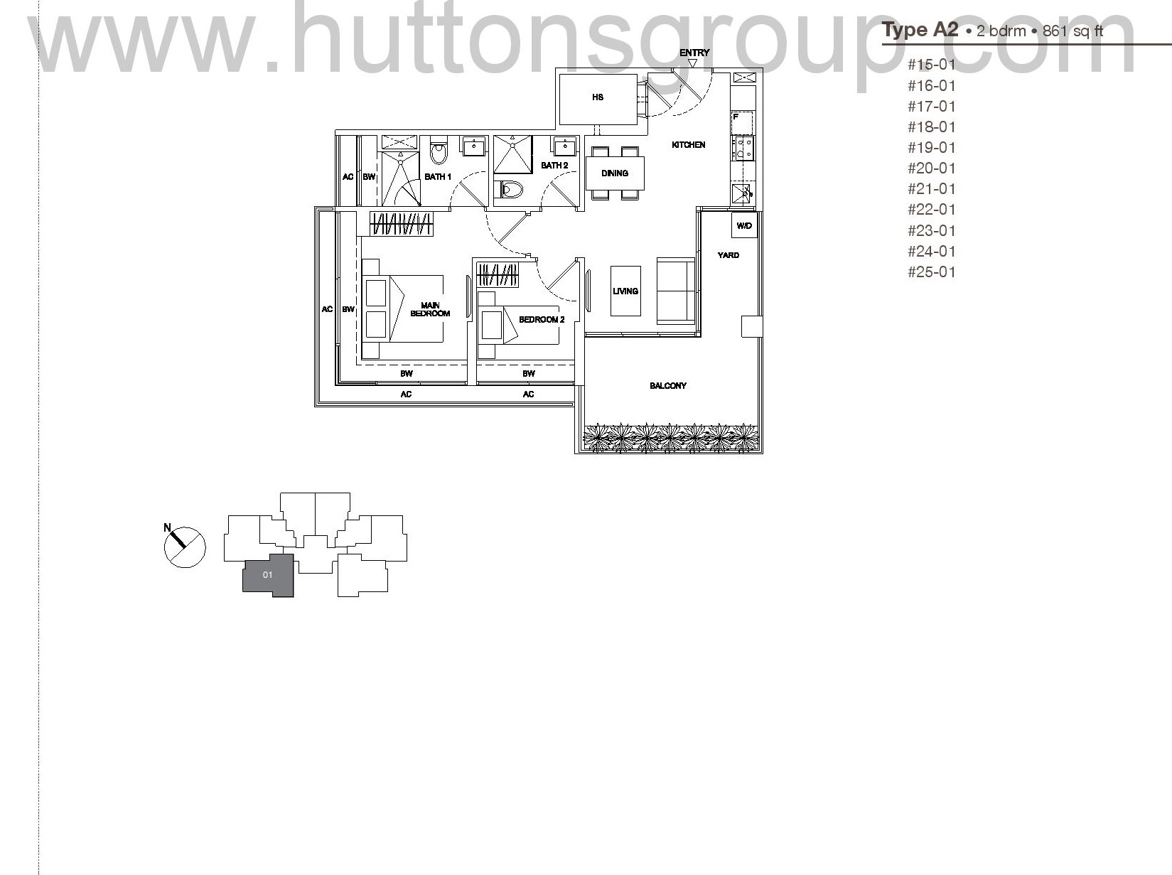 2 bedroom regent residences for Find floor plans by address